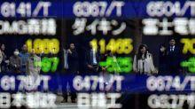 La Bolsa de Tokio retrocede a la espera de tanda de resultados trimestrales