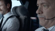 Watch Tom Hanks as Troubled Hero in First Trailer for Clint Eastwood's 'Sully'