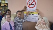 Local Government Ministry to study Japan's model of smoking zones