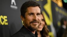 Christian Bale Recalls Meeting Donald Trump: 'He Thought I Was Bruce Wayne'