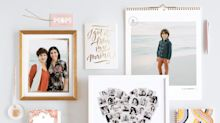 The best places to find personalized Mother's Day photo gifts she'll love