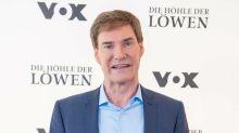 """""""Die Höhle der Löwen""""-Star Carsten Maschmeyer an Hautkrebs erkrankt"""