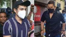 Sushant's Death Case: Showik Chakraborty And Samuel Miranda Taken For Medical Test After Arrest