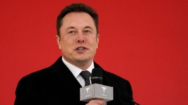 Elon Musk offered permanent residency in China