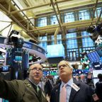After strong 2019 start for U.S. stocks, trade verdict looms
