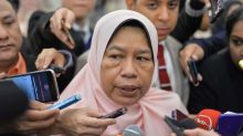 Confirming rift in PKR, Zuraida says onus on Anwar to heal party