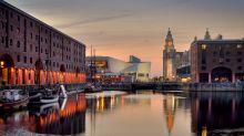 FOTOS | Liverpool pierde Patrimonio de la Humanidad por hacer esto con su puerto