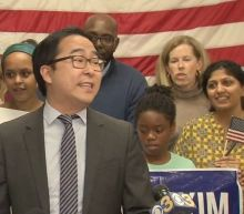 Andy Kim Declared Winner Over GOP Rep. Tom MacArthur In New Jersey