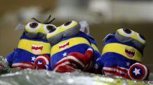 Christmas shoppers warned of danger of fake toys