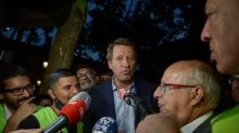 Gouvernement: Sur l'écologie, Yannick Jadot ne voit pas la différence entre Philippe et Castex