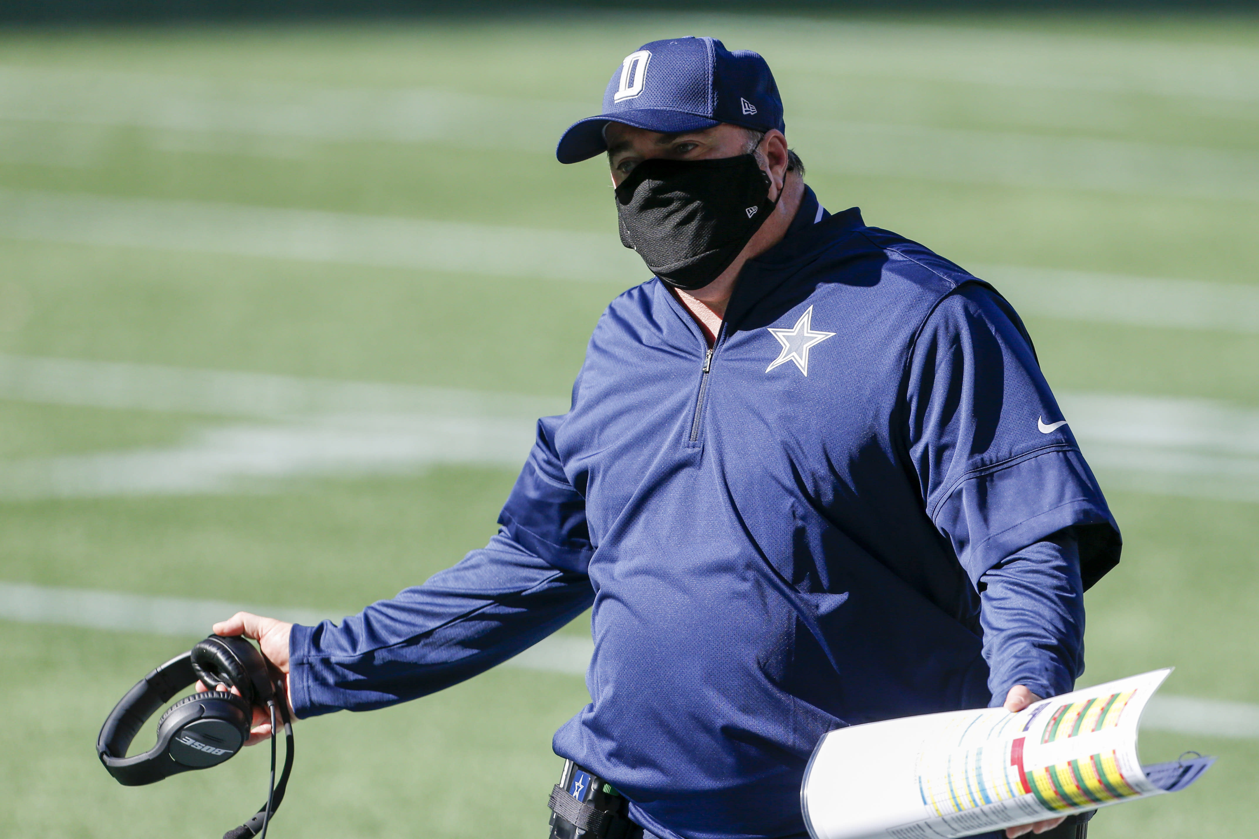 The Cowboys' toughness and togetherness are under siege, and the fix falls squarely on Mike McCarthy