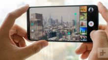 Entre el LG G7 ThinQ y el LG V30, ¿con cuál te quedarías?