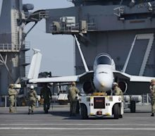 Would U.S. Navy Aircraft Carriers Lose a War to Iran?