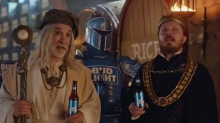 MillerCoors sues Anheuser-Busch over corn syrup Super Bowl ads