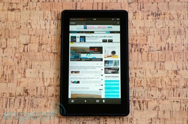 Kindle Fire stops blocking Android Market site, hijacking your browser
