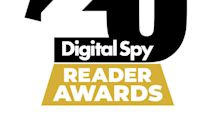 The Digital Spy 20th Anniversary Reader Awards: Vote now for your favourites!