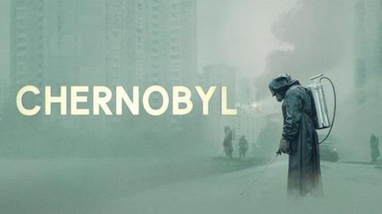 serie tschernobyl