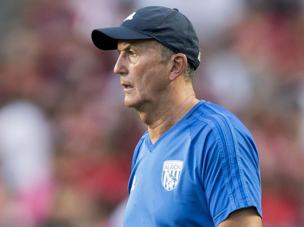West Brom need a season of stability to continue their Premier League progress, says Tony Pulis