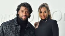 Ciara Welcomed Her Third Child