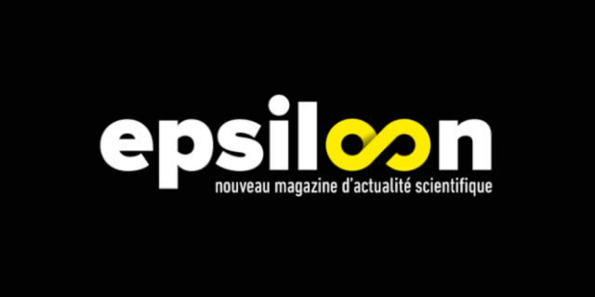 Le magazine scientifique Epsiloon pulvérise ses objectifs avant même sa sortie