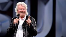 Richard Branson: Schultz and Bloomberg would be 'extraordinarily good in the White House'