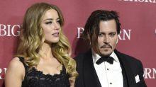 Johnny Depp prepara su segunda demanda por calumnias, esta contra Amber Heard