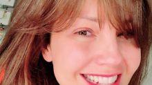 ¡Thalía se muestra sin una gota de maquillaje! y cambia de look
