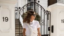 If You're a Minimalist, We Promise You'll Love These Easy Summer Outfits