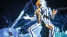 Everything you didn't know about 'Beetlejuice,' from the dark original ending to the cut characters