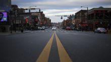 AllianceBernstein's Nashville Move Adds to City's Boom