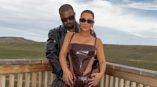 Kim Kardashian on Caring for Kanye West During Bout with COVID-19: 'It Was So Scary and Unknown'