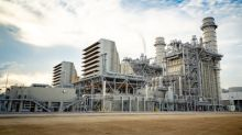 McDermott Announces Substantial Completion of Entergy Louisiana's St. Charles Power Station