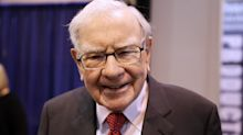 Berkshire Hathaway boosts Amazon, BAC holdings
