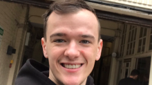 BGT's George Sampson gets hair transplant aged 23