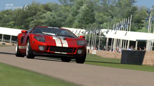 Gran Turismo 6 adds multi-monitor support in latest update
