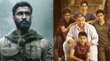 'Uri' Beats Aamir Khan's 'Dangal' on IMDB Top Indian Films List