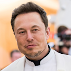 Elon Musk settles bizarre fight over a farting unicorn