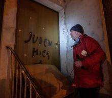 Anti-Semitic attack sparks Italy protest