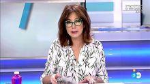 Ana Rosa revela que sufrió cáncer y la Justicia actúa contra su marido