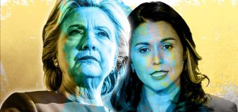 Is Russia the big winner in the Clinton-Gabbard clash?