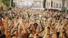 """Concert de The Avener à Nice : la ville """"était belle parce qu'elle était le symbole d'une reprise de la vie"""", selon le directeur de cabinet du préfet des Alpes-Maritimes"""