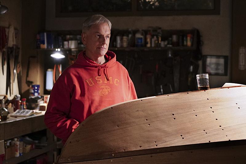NCIS: ratings - canceled TV shows - TV Series Finale