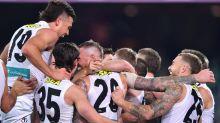 St Kilda stun AFL leaders Port Adelaide