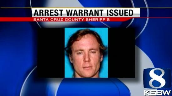 Santa Cruz's Most Wanted: Dimitri Storm