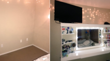 This father built his daughter the most gorgeous gift, and the internet can't deal