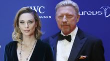 Bankrupt Boris Becker fumes over reports marriage to wife Lily is over
