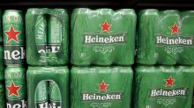 Heineken uncertain about year-end after summer recovery