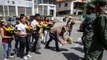 El Parlamento Europeo pide más sanciones contra Venezuela tras la muerte del capitán Acosta
