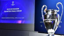Champions League: Für Bayern wird der Weg zum Triple steinig