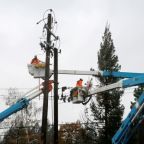 S&P cuts rating on PG&E unit in third such cut this month
